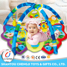 Factory direct sales eco friendly soft play baby gym carpet