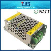Electrical Equipment 25W Metal Case Best