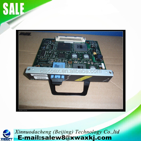 Cisco PA-MCX-8TE1-M Cisco 7200 module