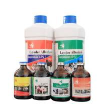 Veterinary pharmaceutical export company in China of Leader Factory
