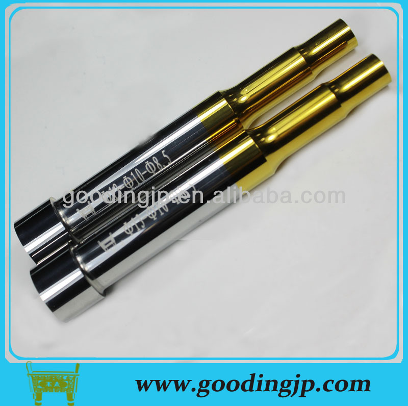 China precision tungsten carbide punches for mold