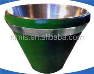 high quality cone crusher mantle
