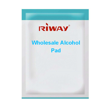 Wholesale Alcohol Pad