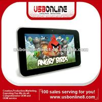 Tablet PC/MID/UMPC,A10,Android 4.0 7 inch capacitive,1.5GHz