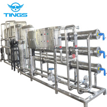 Single stage reverse osmosis water treatment /pure water making machine/water filtration system