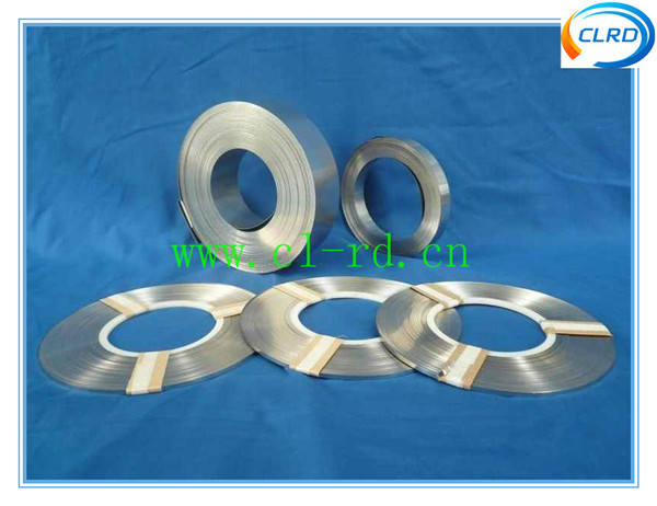 Customized Nickel strip for battery OEM size nickel strip