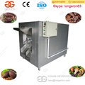 Highly Efficient Automatic Cacao Bean Roaster Machine