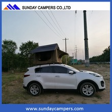 2017 new extension style convenient installation 4wd roof top tent for sale