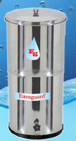 EUROGUARD STAINLESS STEEL WATER FILTER