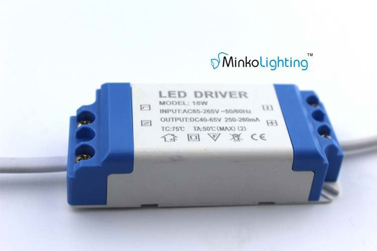 Mean Well LED Driver HLG-150H-36A 150W 36V 4.2A LED Power Supply