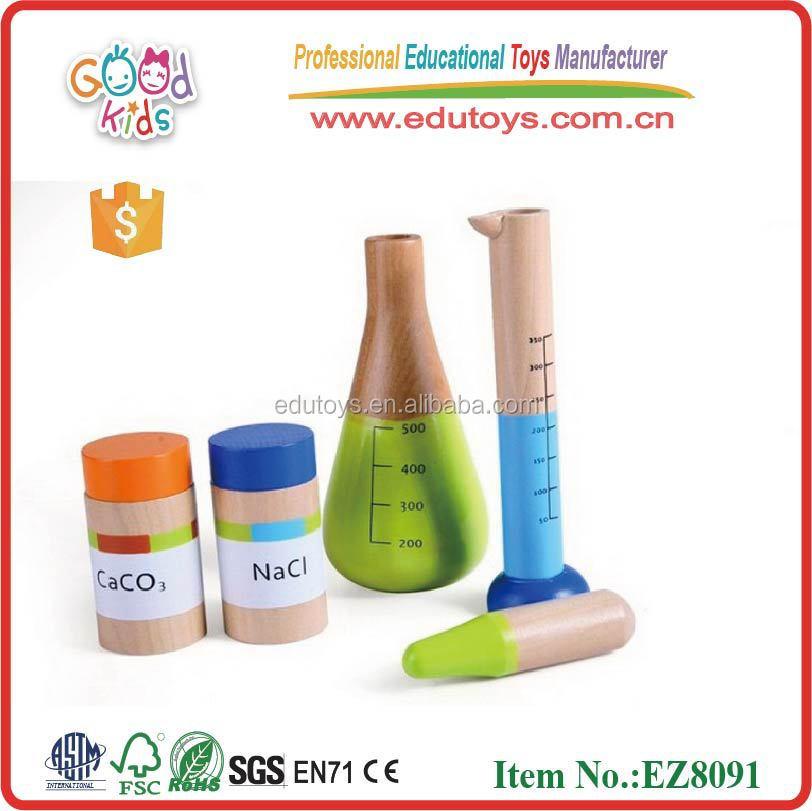 Preschool Toys Product : Preschool educational toys wooden science experiments toy