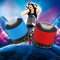 Search all products enjoy music mini speaker/ OEM mini novelty wireless small bluetooth speakers