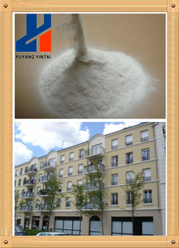 Redispersible polymer powder YT8012 for tile adhesives