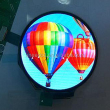 1.4 inch amoled round oled display UNOLED50133