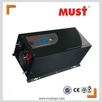 EP3000 Power Inverter with Charger solar system ups inverter used solar equipment for sale