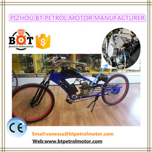 2 stroke 80cc gas bicycle engine kit/kit de motor para bicicletas