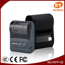 2 inch mini thermal pos system smart phone mobile receipt printer RPP02N