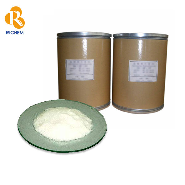 Online supply Norfloxacin Nicotinic Soluble Powder BP/EP/USP CAS:118803-81-9