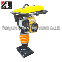 Good Quality!!! Gasoline Tamp Rammer Machine Robin Engine,China Manufacturer