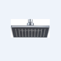 SX-T347 New style rainfall top shower head