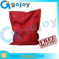 top selling products in alibaba Gojoy hangout waterproof outdoor beach bean bag sofa beds sofa bed living room furnitures