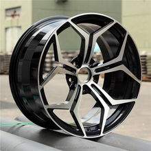 1 pieces | 2 pieces | 3 pieces forging alloy wheel | 5 spoke| 5 holes | forged wheel hub