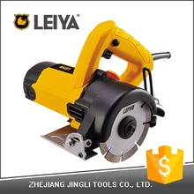 LEIYA vertical horizontal stone cutting machine
