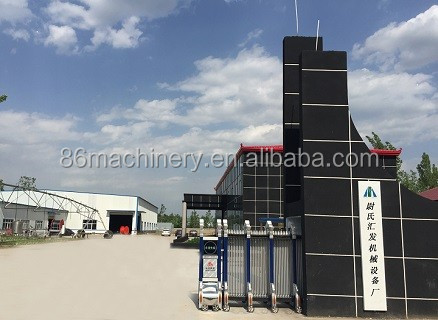 Modern agricultural machinery irrigation system used farm Center pivot irrigation machine