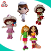 2016 New High Quality Custom Plush Doll Life Size Plush Doll