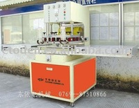 auto soft line die cutting machine creasing