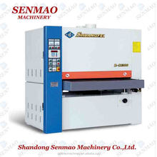 Wood brush sander/Brush sanding machine/Cabinet sander