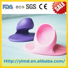 Manufacturers selling hot slip silicone insulating clamp silicone products microwave silicone gloves