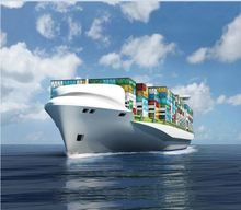 best rates sea freight China to Honduras