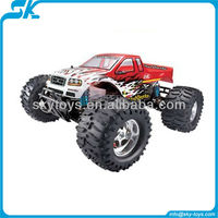 !hobby 4x4 rc toy car best selling in 2016