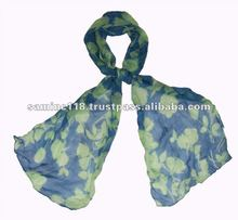 Ladies Printed Stoles