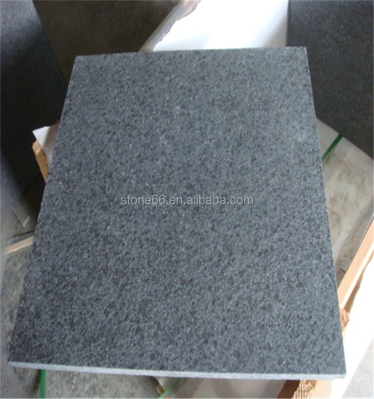 black leather granite,cheap stone design
