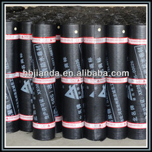 APP SBS modified asphalt waterproof rubber roofing membrane