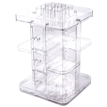 360 Degree Waterproof Plastic Bathroom Storage Rack <strong>Shelf</strong>