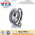 WZA taper roller bearing inch series LM78349A/LM78310C