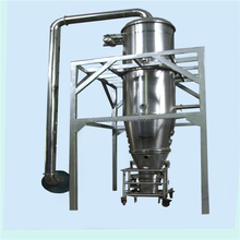 boiling granulation dryer