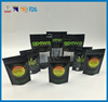 1gram 2gram 4gram 6gram 8gram 10gram Black Zip lock Herbal bags / Pharmaceuticals Bags