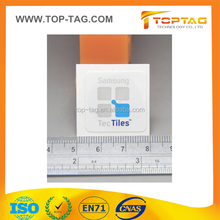 Logo Printing NFC Rfid Stickers RFID Tags in Chip Classic 1K, F08