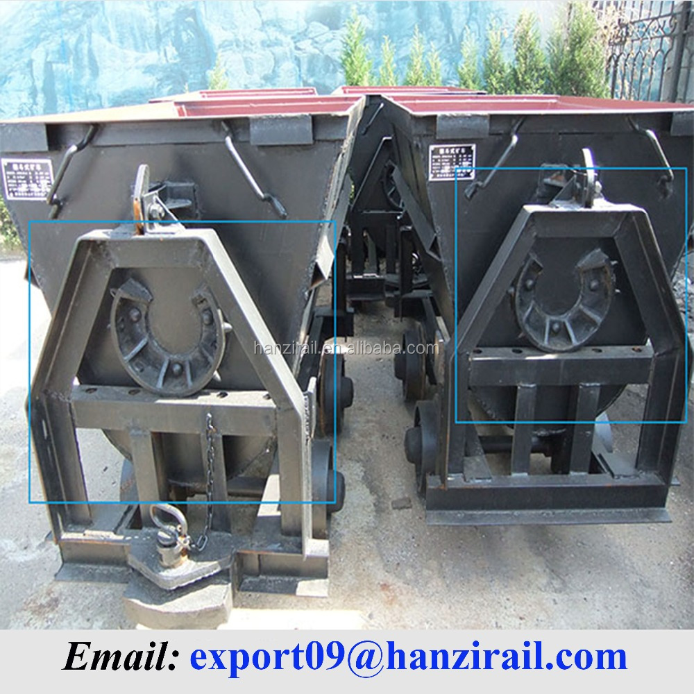China Freight Railway Wagon For Sale