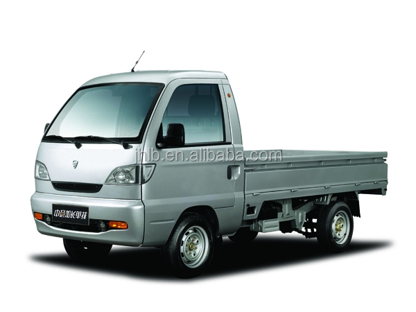 The Whole Auto Spare Parts Hafei Zhongyi Long Cabin for Chinese Car Mini Van and Mini Truck