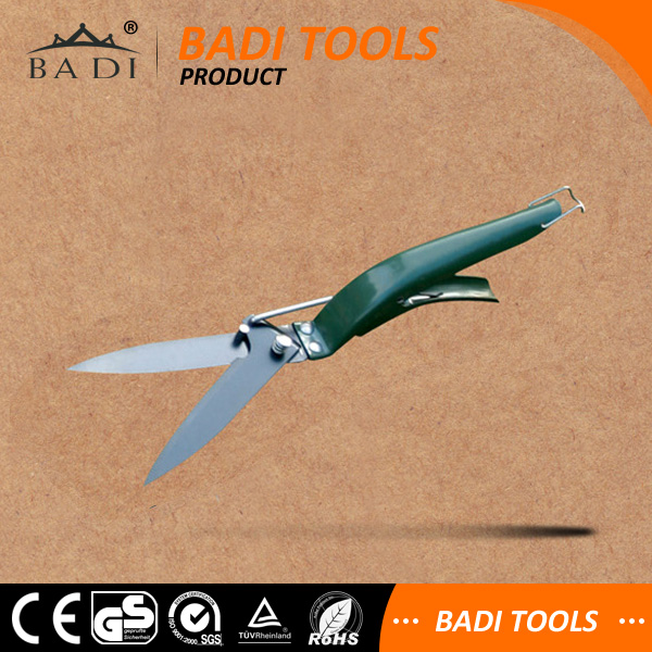 garden supplier Rotating garden grass shear hand shear cutting tools
