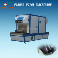 YT-102A-10 Tunnel Computerized Vacuum Vulcanizing Dress Shoes Shaping Machine
