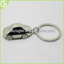 High quality 3D car shaped key tag