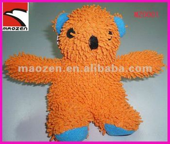 Top 10 Best Selling Pet Toys for Dogs Squeaky Plush Bear Shape Dog Toy