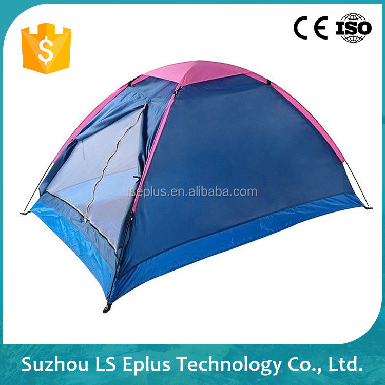Lightweight Portable Tents Camping Outdoor For 3 Seasons