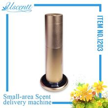 Refillable waterless cool mist essential air oil perfume scent big aroma room diffuser